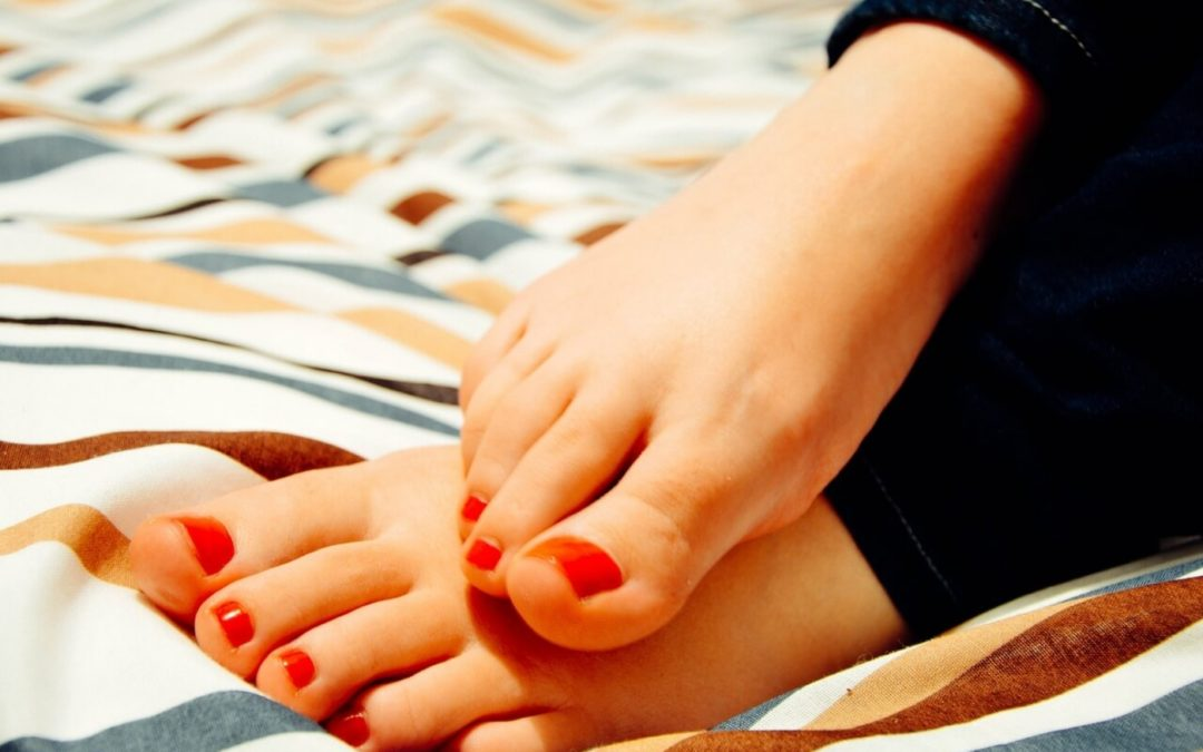 Ingrown Toenails: Causes, Symptoms and Treatment