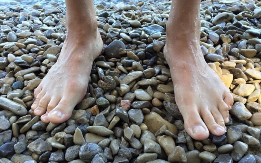 Why You Should Never Ignore Discoloured Toenails