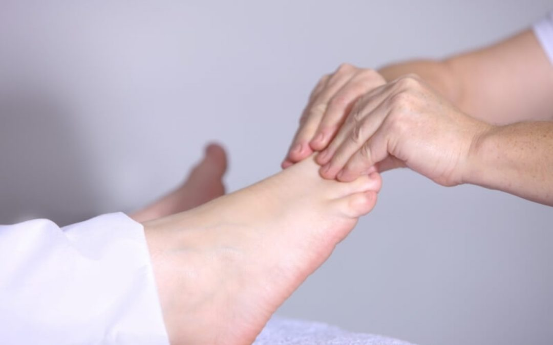 Feet are one of the most neglected yet hardest-working parts of the body