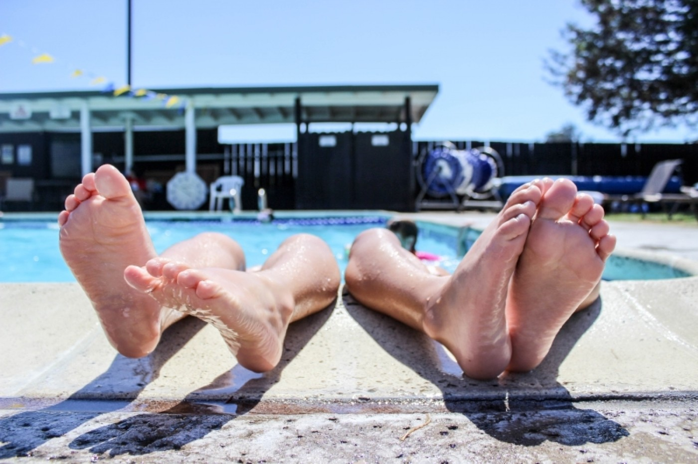 verruca foot bath)