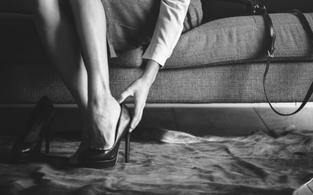 Do Home Cracked Heel Treatments Really Work?