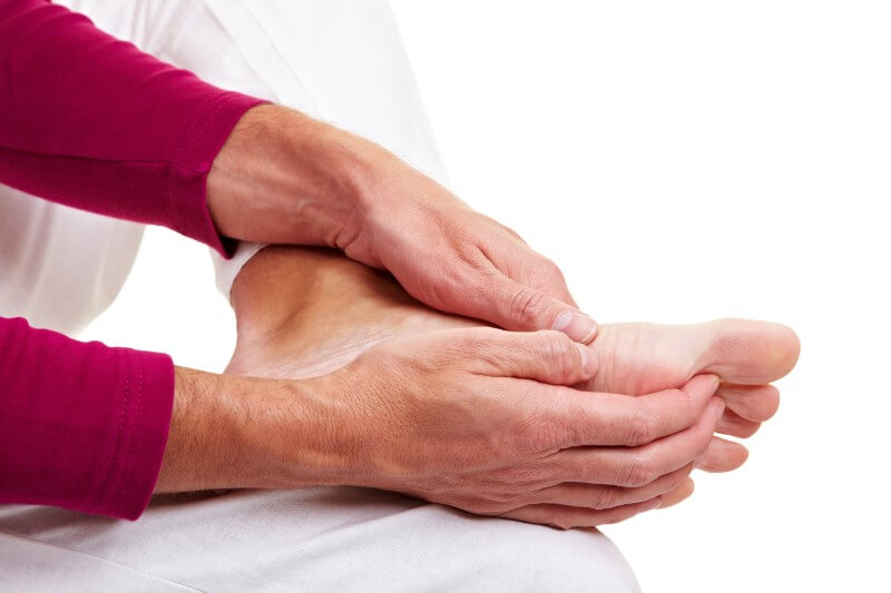 Foot Care for Arthritis Sufferers
