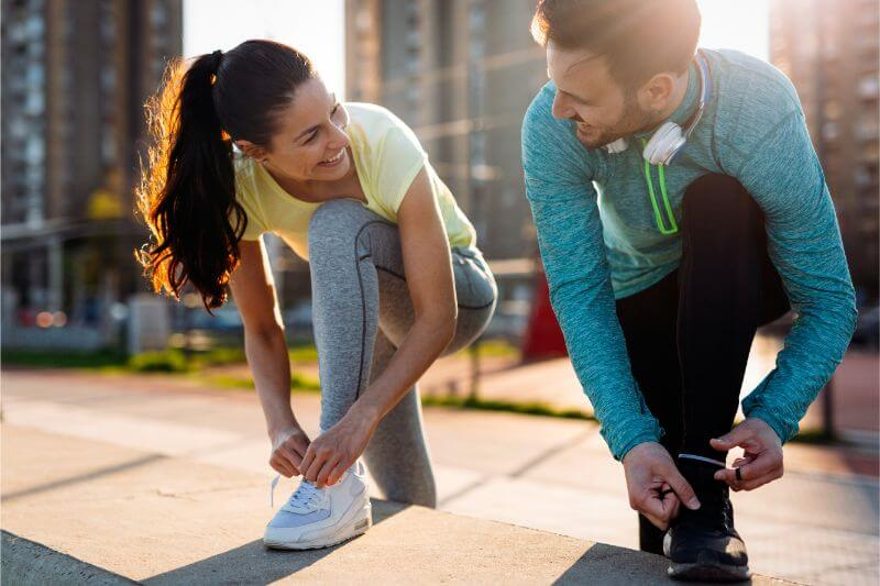Exercise Injuries and How to Avoid Them