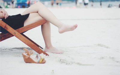 How to Avoid Blisters This Summer