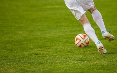 Podiatry in Football