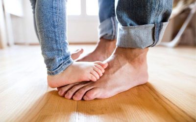 The Rise of Diabetes and What This Means for the Feet of London
