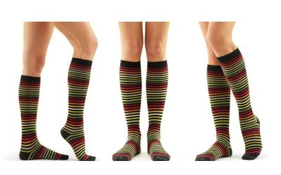 Should You Be Wearing Compressions Socks?