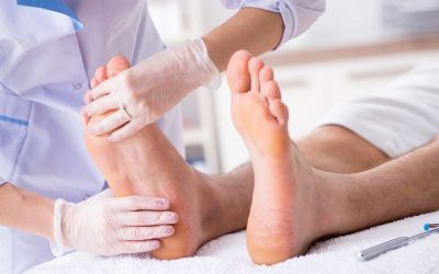 What to Expect on Your First Visit to a Podiatrist at Feet By Pody
