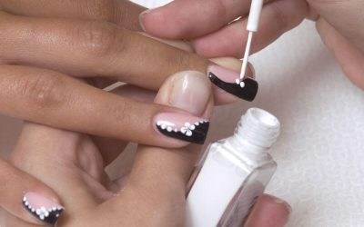 How Safe Is Your Nail Salon?