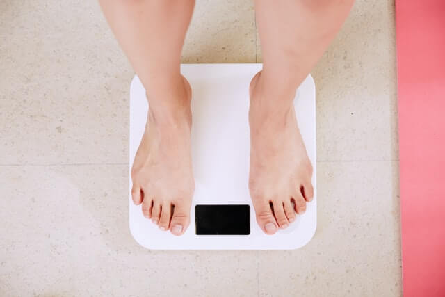 The Link between Obesity and Foot Problems
