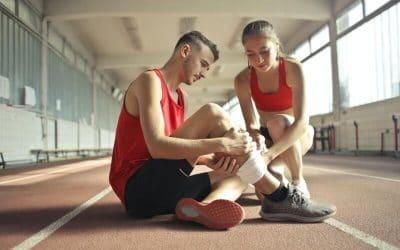 Sore Legs? It Could Be Shin Splints