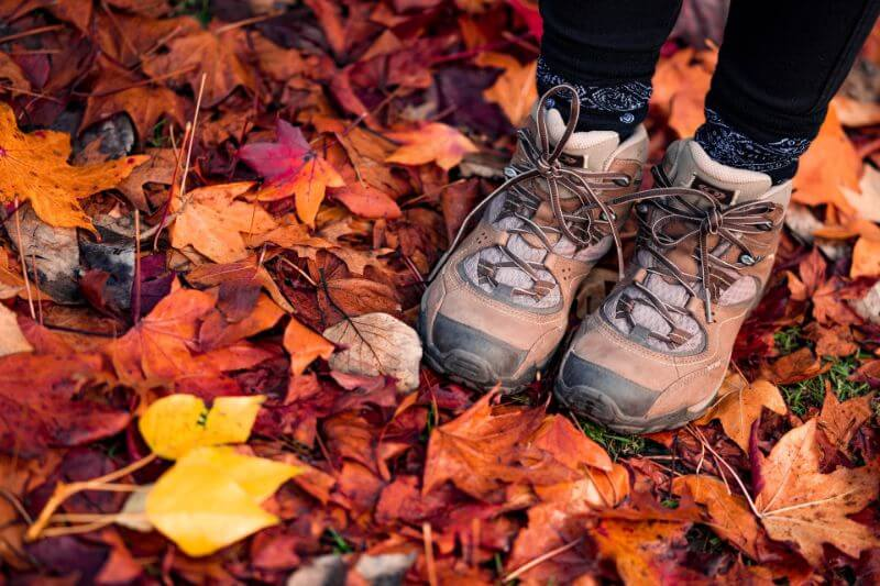 Walking Boots: How to Check You Have the Right Pair