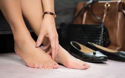 Stiff Big Toe? It Could Be Hallux Rigidus