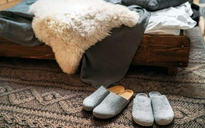 Are Your Slippers Bad for Your Feet?