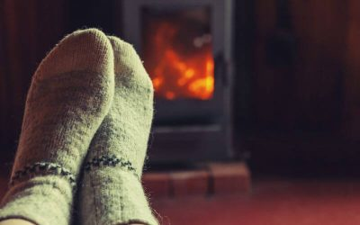 Five Major Causes of Persistently Cold Feet