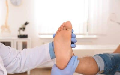 Charcot Foot and Diabetes – Why They're Linked