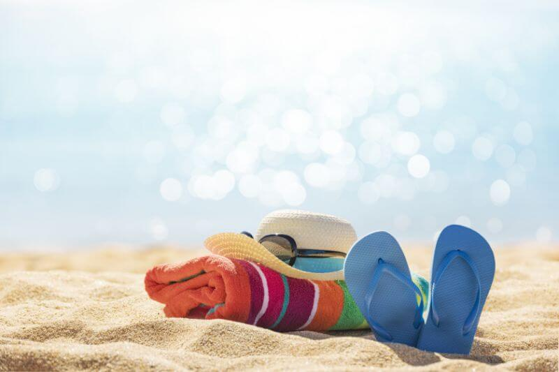 Top Tips for Flip-Flop Safety This Summer