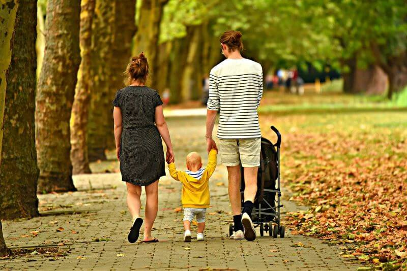 Choosing the Right Shoes for Kids