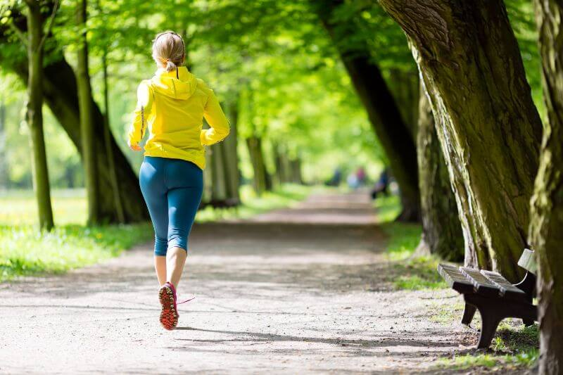 Four Ways to Treat Your Feet after a Long Run